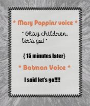 Mary Poppins Gif